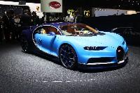 Endlich Luxus-Autos fahren