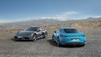 Der neue Porsche 718 Cayman