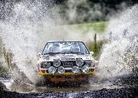 Audi Tradition beim Rallye-Mekka in Daun