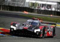 Spannendes Heimspiel für Audi in der Langstrecken-Weltmeisterschaft