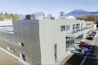 Porsche Holding nimmt hochmodernes Trainingszentrum in Salzburg in Betrieb