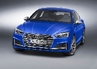 Der neue Audi A5 und S5 Sportback