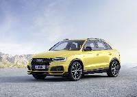 Neuer Look für Bestseller - Audi wertet Premium-SUV Q3 weiter auf
