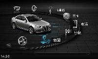 Audi stärkt Partnerschaft mit chinesischen Tech Giganten