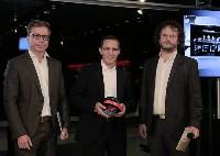 Vier Siege für Audi beim Car Connectivity Award