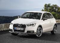 Top-Ergebnisse für Audi beim GTÜ-Gebrauchtwagenreport