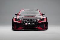 Audi Sport entwickelt Rennversion des Audi RS 3