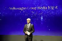 Volkswagen Konzern stellt sich für automobile Zukunft noch breiter auf