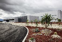 AUDI AG eröffnet Automobilwerk in Mexiko