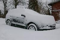 Winterreifenpflicht in Österreich