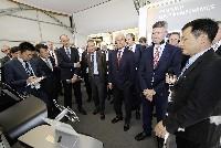 Volkswagen Konzern gestaltet digitalen Wandel gemeinsam mit Partnern aus der Zulieferindustrie