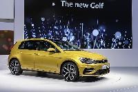 Volkswagen präsentiert den neuen Golf