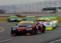 Audi gewinnt FIA GT World Cup in Macau