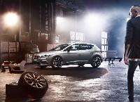 Der neue SEAT Leon CUPRA - mehr Leistung und bessere Performance