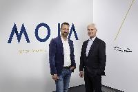 MOIA das neue Unternehmen für Mobilitätsdienste im Volkswagen Konzern