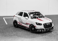 Automatisch intelligent einparken: Audi bei der NIPS in Barcelona