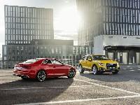 Audi Modelle sind bei Kriminellen sehr begehrt