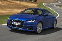 Audi TT 2.0 TDI jetzt auch als quattro