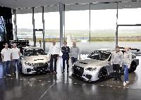 Auslieferung des Audi RS 3 LMS hat begonnen