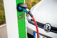Volkswagen Konzern beteiligt sich an Hubject