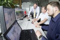 Volkswagen Unfallforschung liefert wichtige Erkenntnisse für technische Entwicklungsabteilung