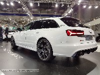 Audi führt auch 2016 in Österreich das Premiumsegment nach 21 Jahren weiter an