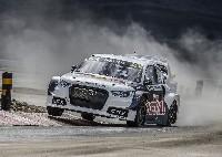 Audi Sport steigt in die Rallycross-WM ein