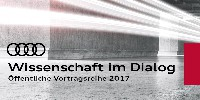 Audi lädt ein zu Wissenschaft im Dialog