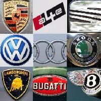 Volkswagen Konzern auch 2016 im Großkunden-Geschäft erfolgreich