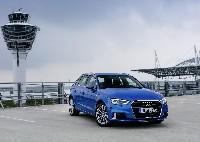 Zwei Siege für Audi bei Best Cars 2017