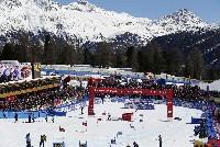 Audi präsentiert FIS Alpine Ski-Weltmeisterschaften in St. Moritz