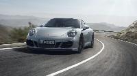 Österreich-Informationen zum neuen Porsche 911 GTS