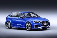 Update für den Audi RS3 Sportback
