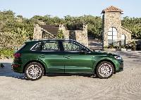 Weltweiter Absatzeinbruch bei Audi um -13,5%