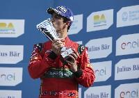 Podium für Audi-Pilot di Grassi in Buenos Aires