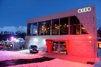 Erfolgreiche alpine Ski-WM für Audi in St. Moritz