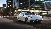 Porsche-Weltpremiere in Genf: Zweite Hybrid-Variante des Panamera