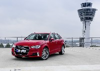 Auszeichnungen für Audi von Januar bis Februar
