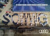 Porsche Austria ist mit Audi Hauptsponsor der Special Olympics World Winter Games