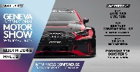MTM auf dem Genfer Automobilsalon