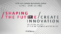 Livestream: Volkswagen Group Media Night - Genfer Automobil-Salon
