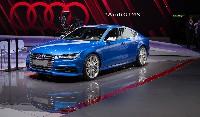 Audi auf dem Genfer Salon: Sportliche Aussichten