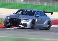 TCR-Rennserien: große internationale Nachfrage nach Audi RS 3 LMS