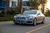 Audi strebt in USA Übernahme des Mobilitätsdienstleisters Silvercar Inc. an