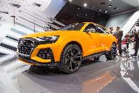 Weichenstellung für zwei neue Q-Modelle im Audi-Produktionsnetzwerk