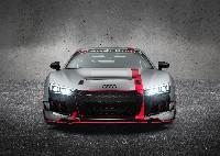 Neuer Audi R8 LMS GT4
