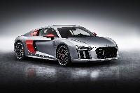 Audi R8 Coupe als Edition Audi Sport