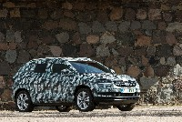 Neuer Kompakt-SUV heißt SKODA KAROQ