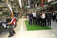 SEAT investiert 900 Millionen Euro