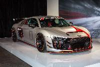 Audi-Kunden erfolgreich in Saudi-Arabien und auf dem Nürburgring
